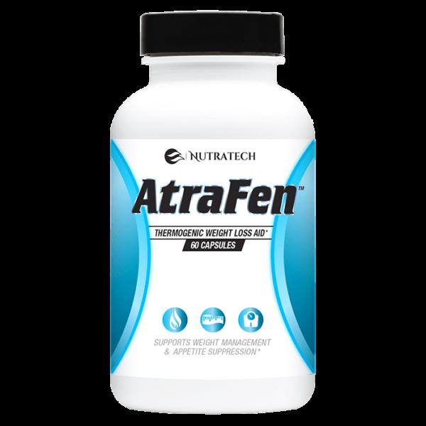 nutratech atrafen diet pills
