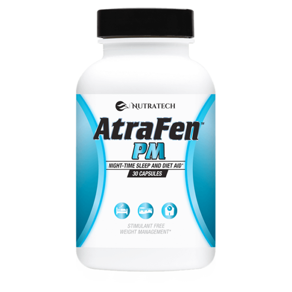atrafen pm night time diet pill