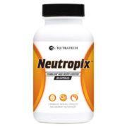 Neutropix stimulant free focus supplement