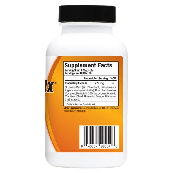 nutratech neutropix ingredients