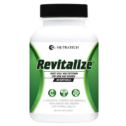 nutratech revitalize multi vitamin