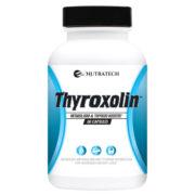 thyroxolin thyroid supplement