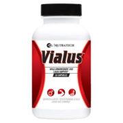 Nutratech Vialus Libido Supplement