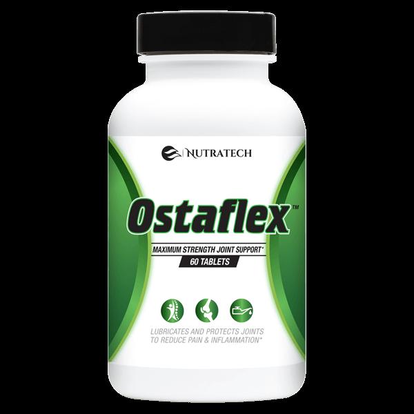 nutratech health ostaflex